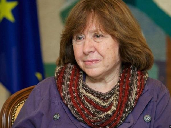 Любила и мужчин, и женщин: Светлана Алексиевич взорвала сеть откровенным признанием